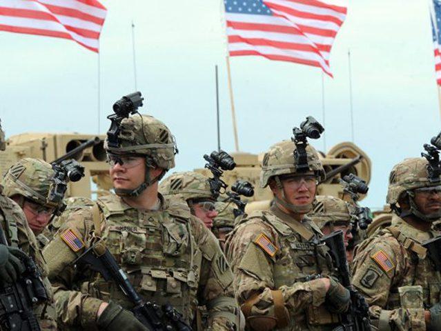 اليسار يطالب بإغلاق القواعد الأمريكية بألمانيا بعد تهديدات ترامب