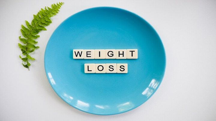 مكمل غذائي  قد يكون الحل لإنقاص الوزن