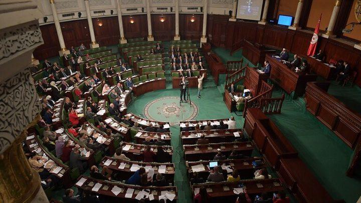 ثلاثة أحزاب تونسية تُعلن رفضها منح الثقة للحكومة الجديدة