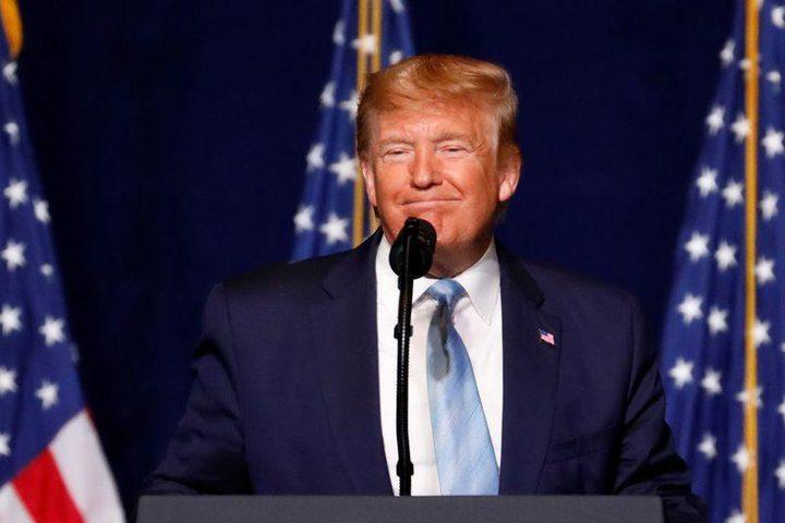 ترامب يهدد بفرض عقوبات على بغداد