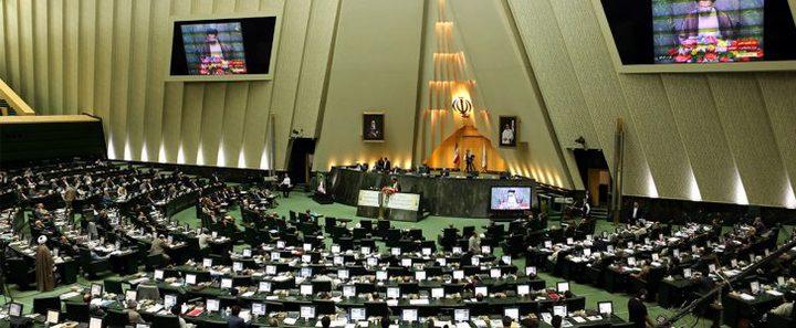 ايران تصنف الجيش الأمريكي على لائحة الإرهاب