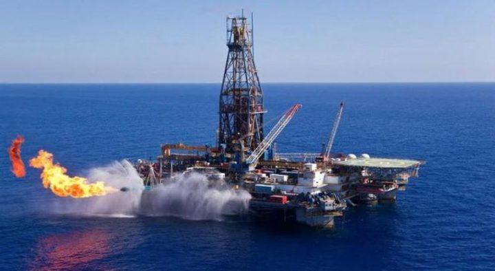 إسرائيل تستعد لتصدير الغاز إلى مصر