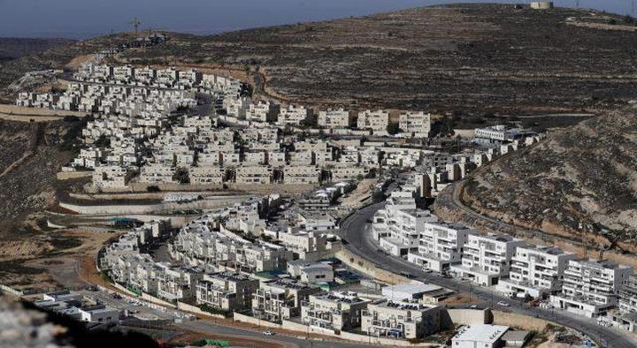 الخارجية:الاحتلال يستغل الموقف الامريكي لتهويد الاراضي الفلسطينية