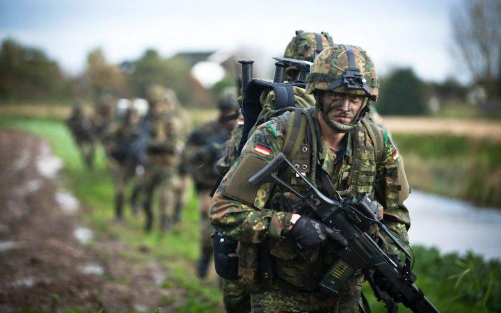 ألمانيا تسحب قواتها الموجودة من العراق