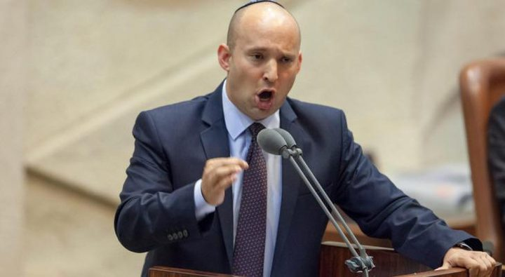 بينيت يسعى لاجراء جديد ضد سكان غزة لاطلاق سراح الجنود الأسرى