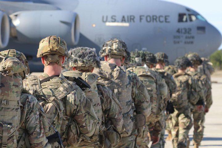 """""""إندبندنت"""": الجيش الأميركي يغادر المناطق الشيعية في العراق"""