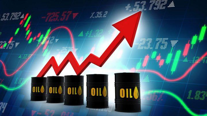 ارتفاع أسعار النفط بعد الهجوم الأمريكي