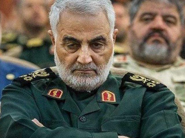 طهران تعلن إنهاء عملياتها الانتقامية ضد الولايات المتحدة