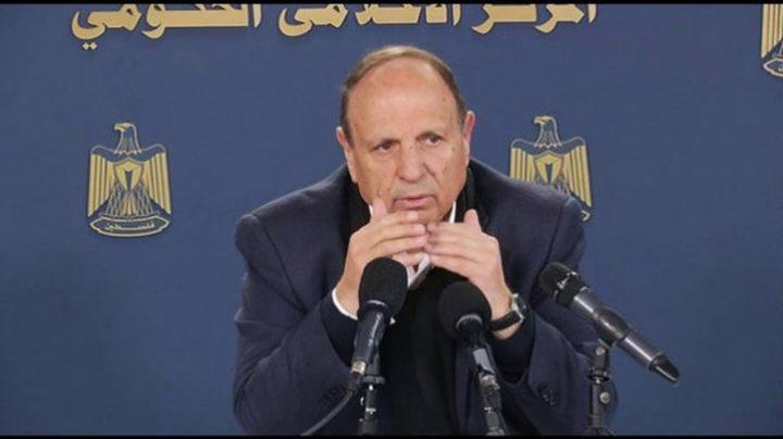 الحسيني يحذر من خطورة الاستيطان في القدس ومحيطها
