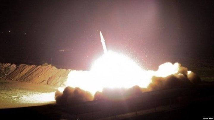 العراق: سقوط صاروخين على المنطقة الخضراء وسط بغداد