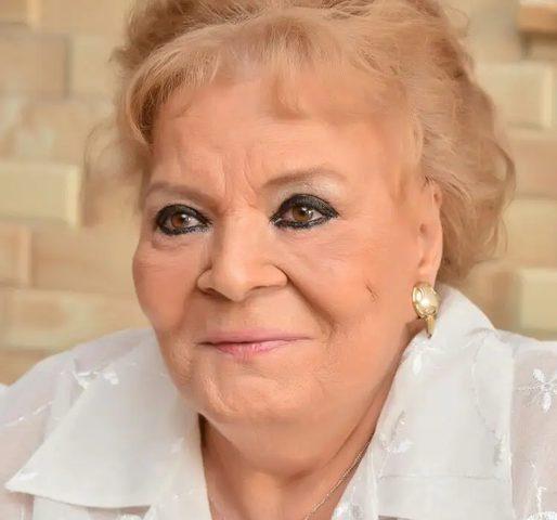 الموت يفجع الفنانة نادية لطفي