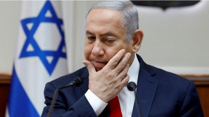 نتنياهو يجمد بناء 200 وحدة استيطانية في القدس