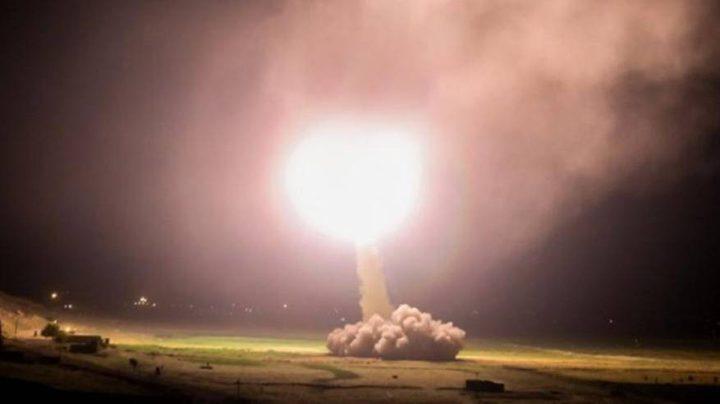 """إيران تستهدف القوات الأمريكية في العراق و""""البنتاغون"""" يقيم الأضرار"""