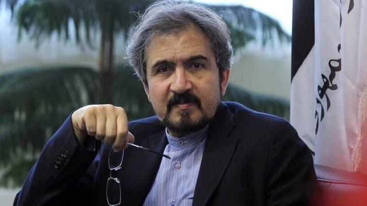 """إيران: الهجوم على """"عين الأسد"""" كان استعراضا لقوتنا"""
