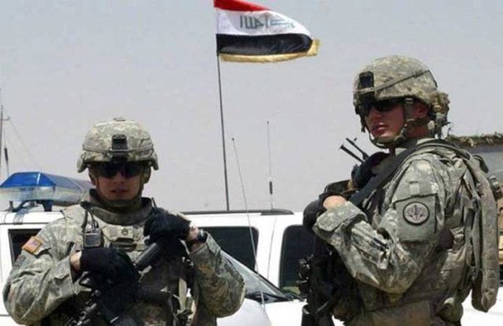رويترز: سقوط صاروخ قرب قاعدة تستضيف قوات أمريكية شمال العراق