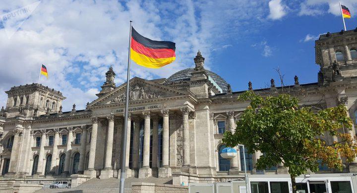 ألمانيا:بناء المستوطنات في الضفة الغربية يتعارض مع القانون الدولي