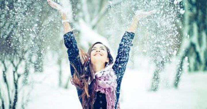 تعرفي على أهم فؤاد الطقس البارد لبشرتك