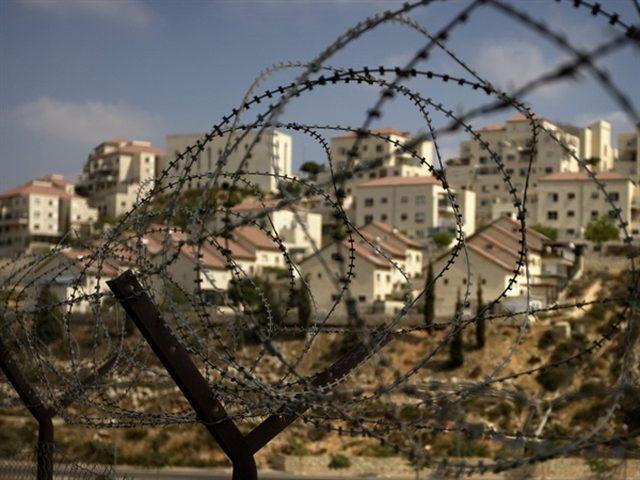 بدعم أمريكي....الاحتلال يخطط للاستيلاء على الضفة كلياً