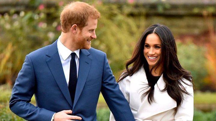 ما حجم ثروة الأمير هاري وميغان؟