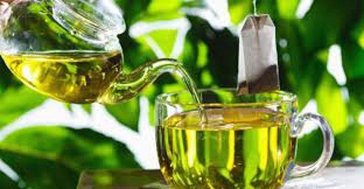 دراسة صينية: الشاي الأخضر أفضل بكثير من الشاي الأسود