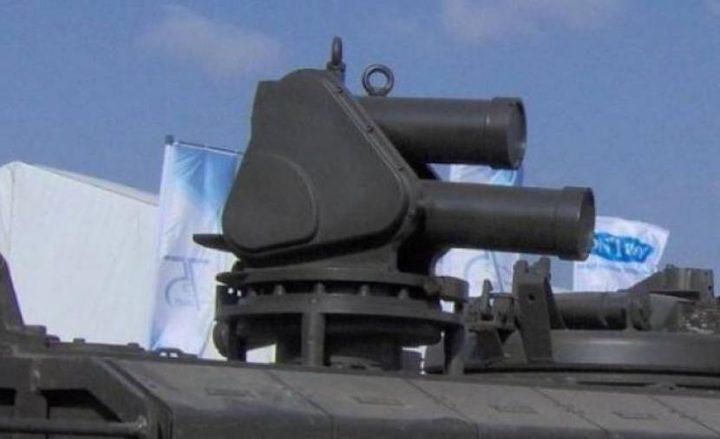 الاحتلال يطور منظومة ليزر حديثة لاعتراض الصواريخ