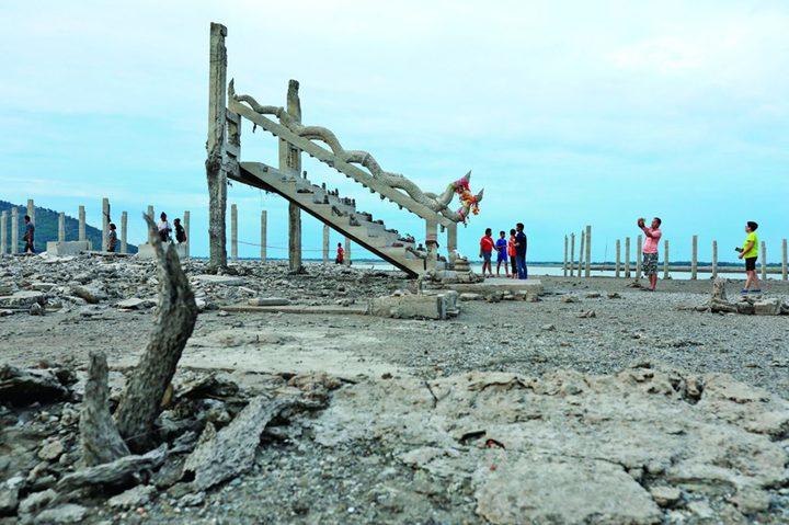 رئيس وزراء تايلاند يدعو مواطنيه لتقليل الاستحمام لمواجهة الجفاف