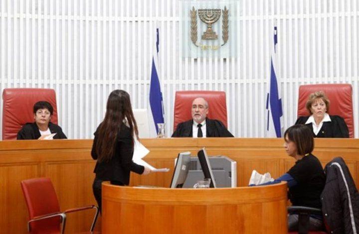 """""""الخارجية"""": محاكم دولة الاحتلال تمييزية وعنصرية"""