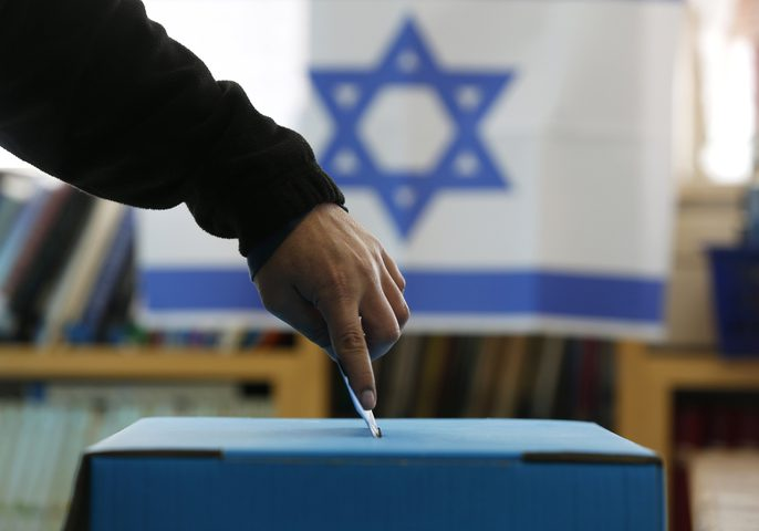 استطلاع: الانتخابات المُقبلة لا تحل معضلة تشكيل حكومة للاحتلال