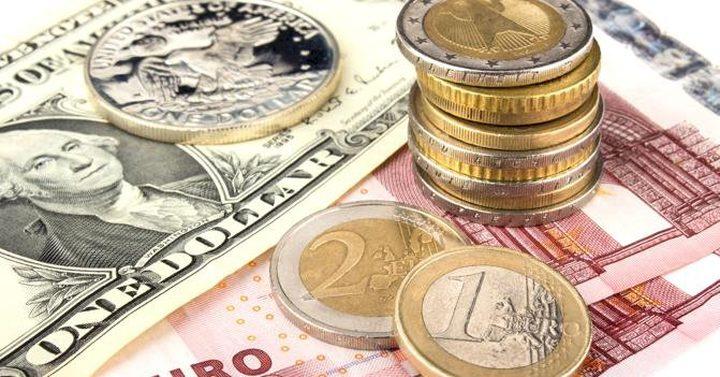 صرف العملات لليوم الجمعة