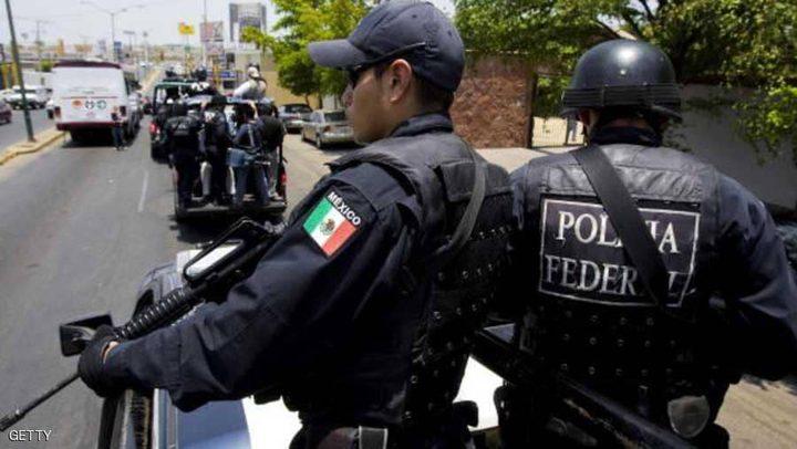 """المكسيك.. تلميذ """"مجتهد"""" يرتكب جريمة بشعة في مدرسته وينتحر !"""