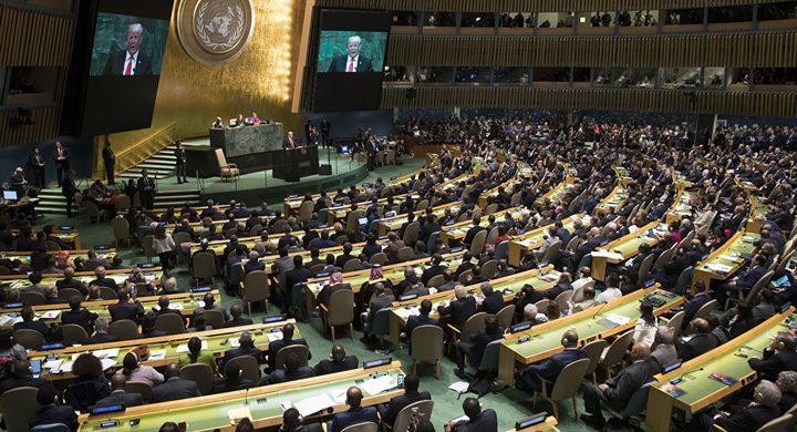 لبنان يخسر صوته في الأمم المتحدة لعدم تسديد الاشتراك لسنتين