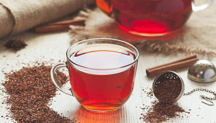 الشاي يحمي من أمراض القلب