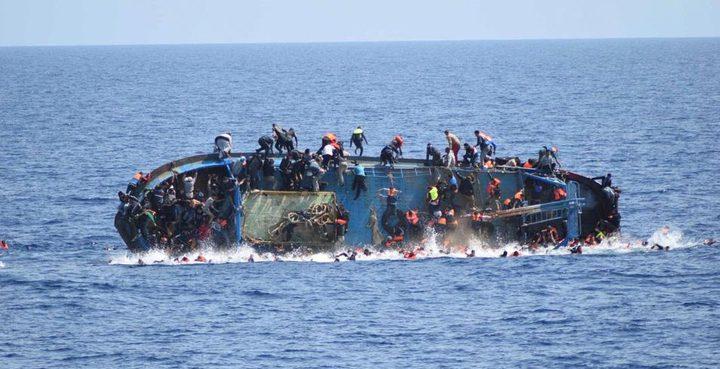 مصرع 12 مهاجرا بغرق قارب يقل 50 شخصا في اليونان