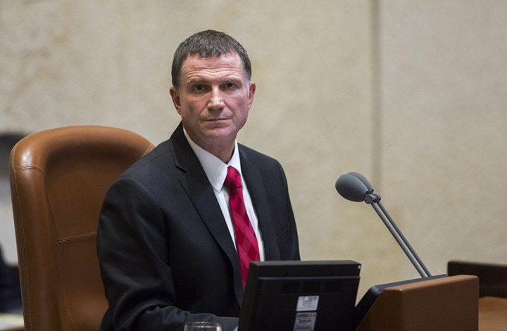 إدلشتاين: منح نتنياهو الحصانة يحتاج موافقة المدعي العام للكنيست