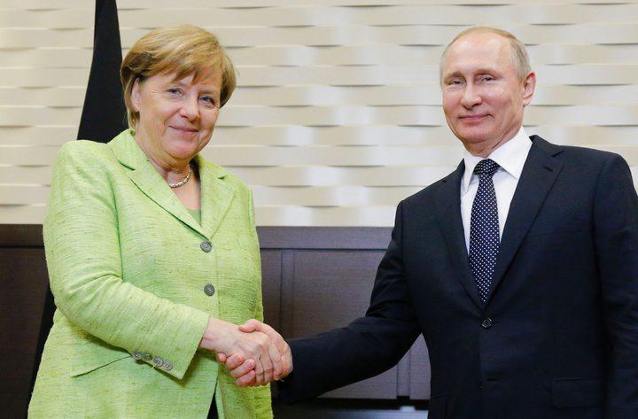 روسيا وألمانيا تدعوان إلى مواصلة الالتزام بالاتفاق النووي
