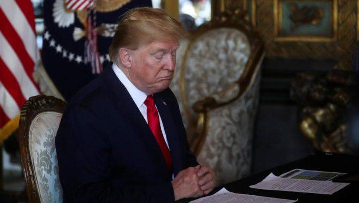 ترامب: إيران كانت تخطط لاستهداف 4 سفارات أمريكية