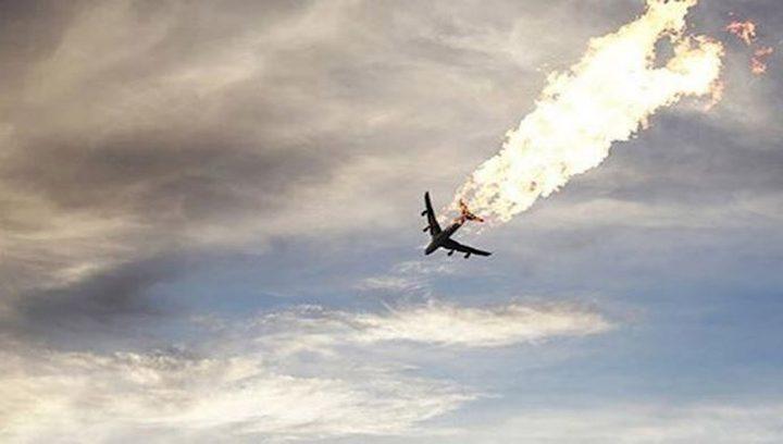 إيران تعترف بإسقاط الطائرة الأوكرانية وتعلق رحلاتها لأوروبا