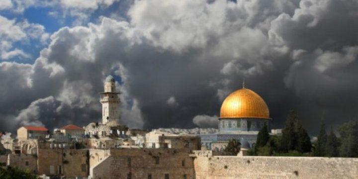 طقس فلسطين اليوم السبت: اجواء باردة في مختلف المناطق