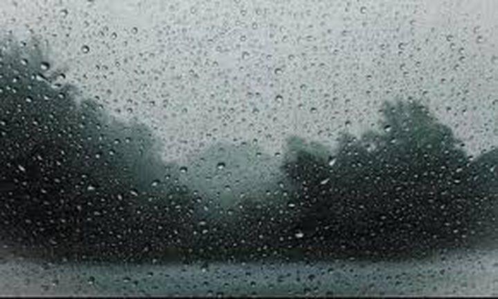 طقس فلسطين اليوم الأحد: أجواء باردة وزخات من المطر