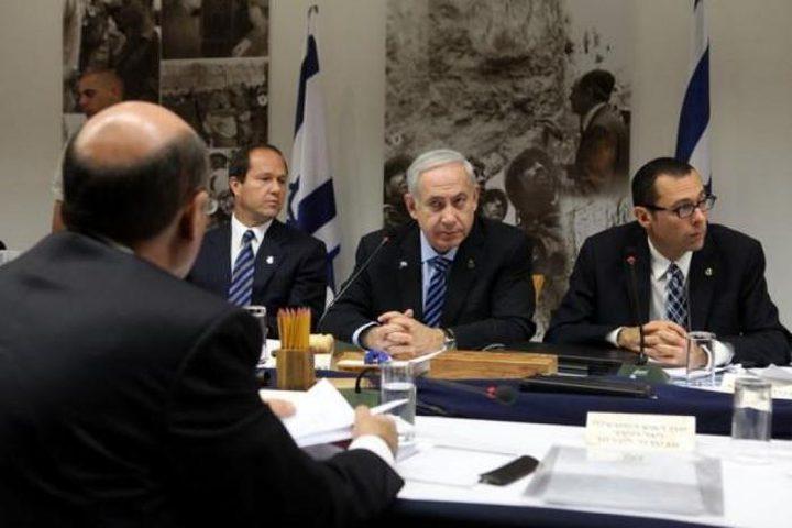 """مخاوف من أوامر اعتقال دولية سرية ضد مسؤولين """"إسرائيليين"""""""
