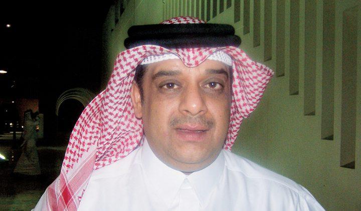 وفاة الفنان البحريني علي الغرير بسكتة قلبية