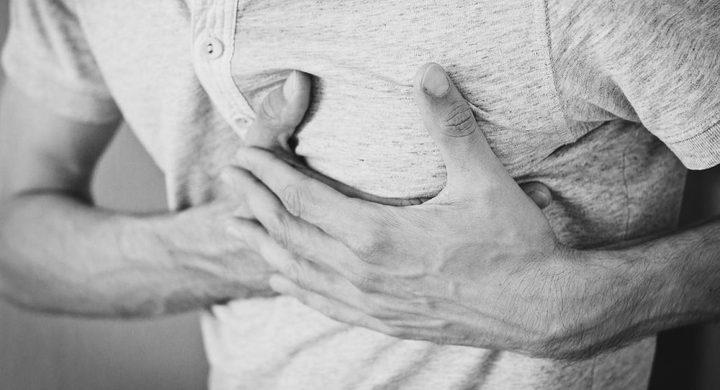 أعراض للنوبة القلبية تشبه الإنفلونزا