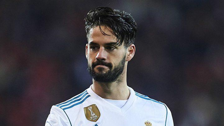 ايسكو: السوبر الأسباني سيكون أولى ألقاب ريال مدريد هذا الموسم