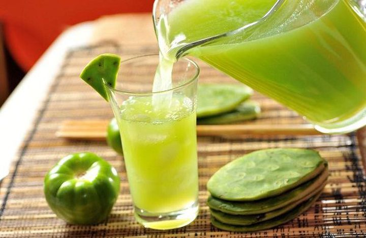 فوائد تناول عصير الصبار على معدة فارغة في الصباح