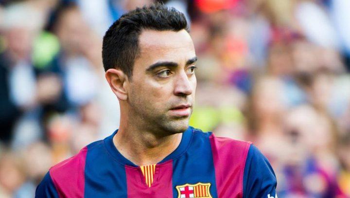تشافي يوافق على تدريب النادي الكتالوني