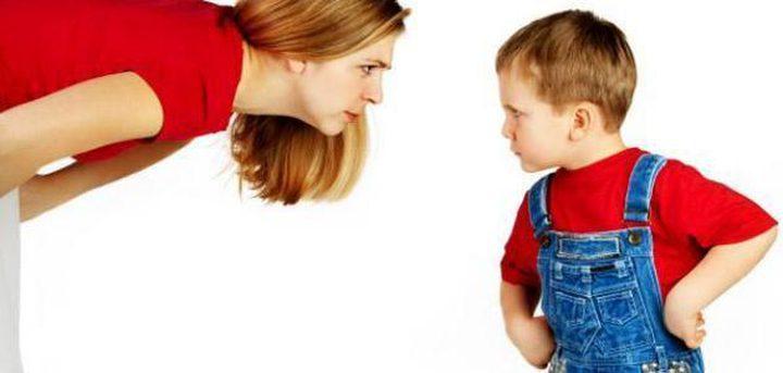 طرق حل المشكلات السلوكية لدى طفلك