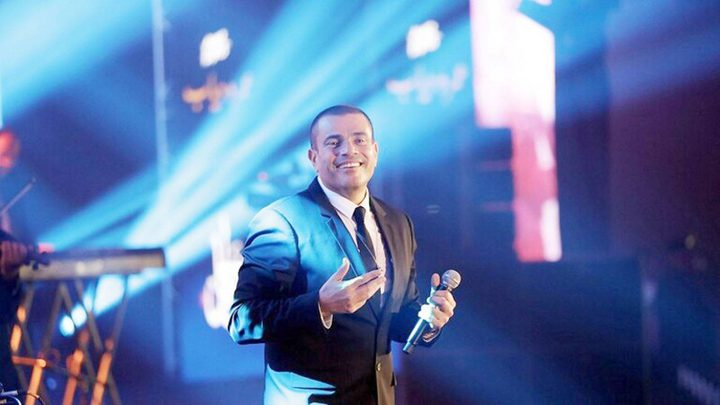 """عمرو دياب يعلن عن ألبوم جديد بعنوان """"أنا غير"""""""