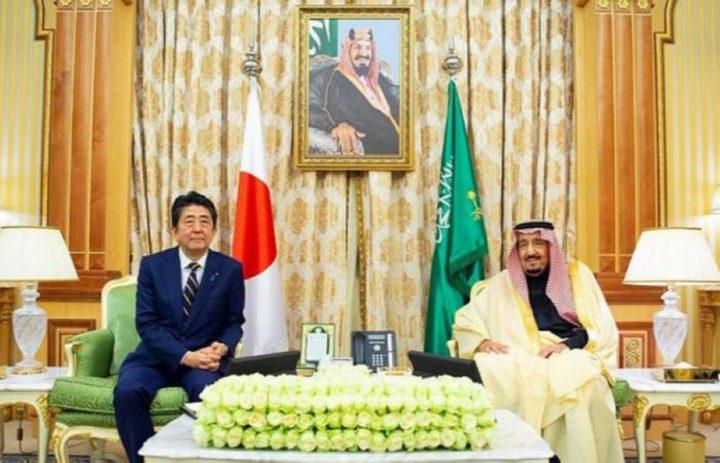 اليابان: أي مواجهة عسكرية في الشرق الأوسط تهدد السلام العالمي