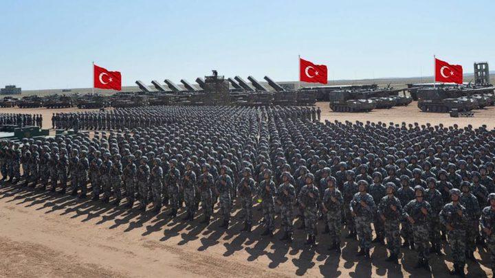سوريا تطالب تركيا الانسحاب فورًا من أراضيها بالكامل