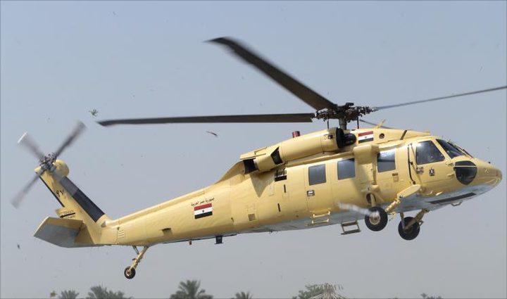 مصر: القوات الجوية تعيد تمركز طائراتها في مختلف القواعد